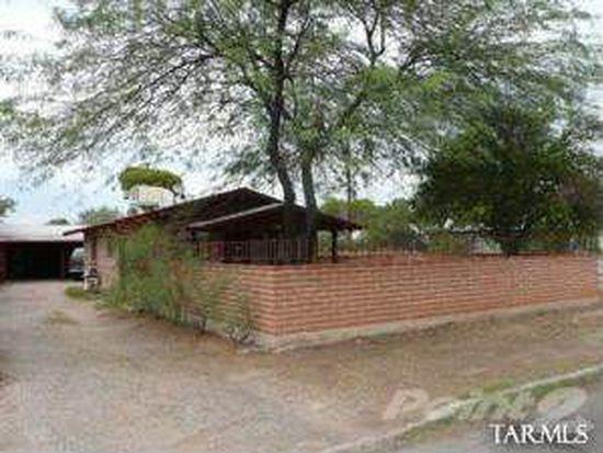 2517 E Linden St, Tucson, AZ 85716