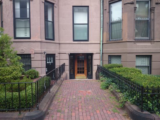 119 Marlborough St, Boston, MA 02116