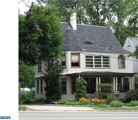 131 Washington Ln, Wyncote, PA 19095
