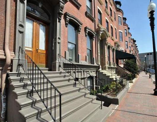 662 Massachusetts Ave APT 7, Boston, MA 02118