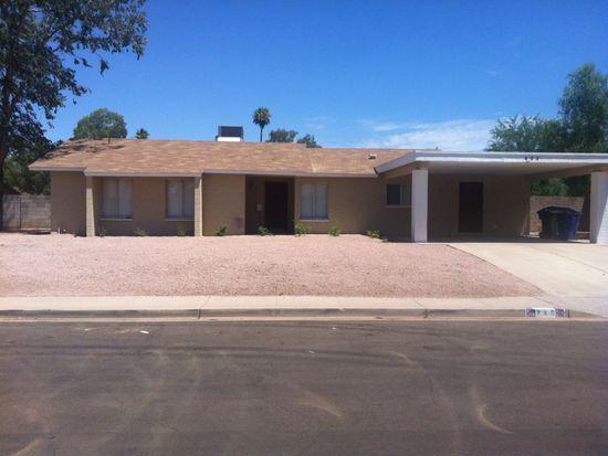 740 W Portobello Ave, Mesa, AZ 85210