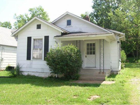 430 Caroline Ave, Kirkwood, MO 63122