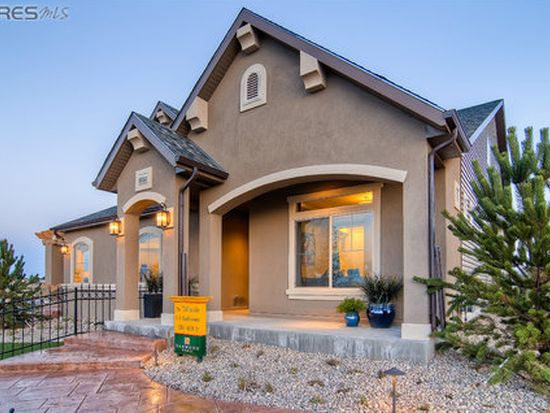 4944 Silverwood Dr, Johnstown, CO 80534
