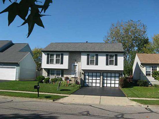 1517 Autumn Village Dr, Columbus, OH 43223