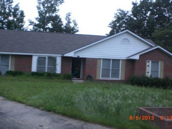 1340 Greenstone Ct, Columbus, GA 31906