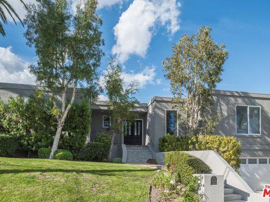 3659 Beverly Ridge Dr, Sherman Oaks, CA 91423