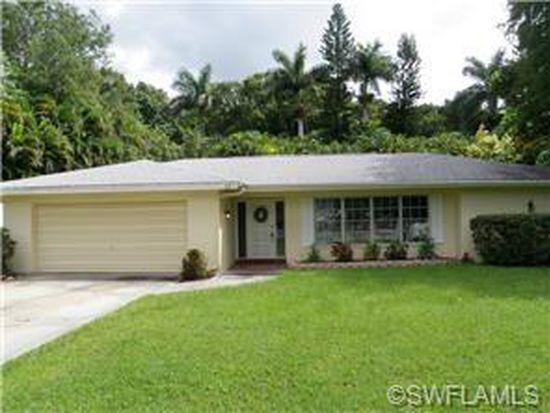 23 Live Oak Ln, Fort Myers, FL 33905