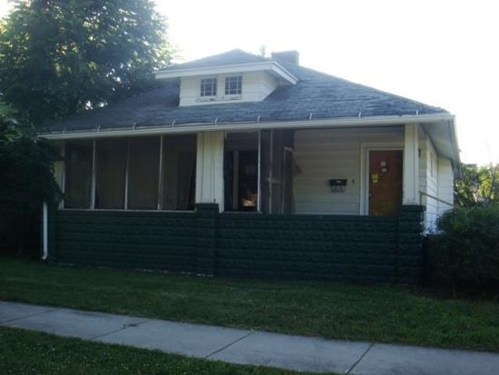 618 Chase St, Elkhart, IN 46516