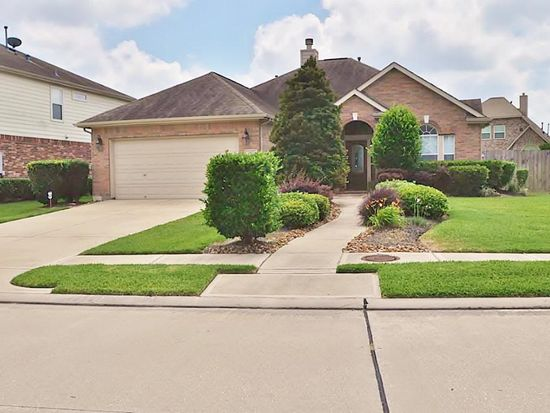 2613 Brown Pelican Ln, League City, TX 77573