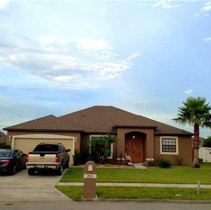 2831 Village Pine Ter, Orlando, FL 32833