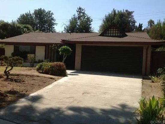 4107 S Foxlake Ave, West Covina, CA 91792