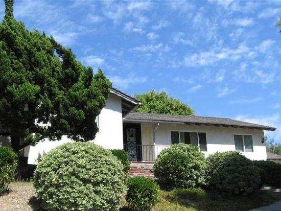 8500 Colima Rd, Whittier, CA 90605