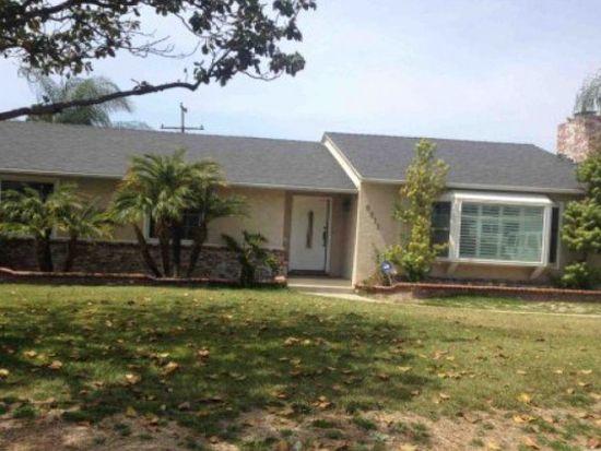 5511 Mesagrove Ave, Whittier, CA 90601