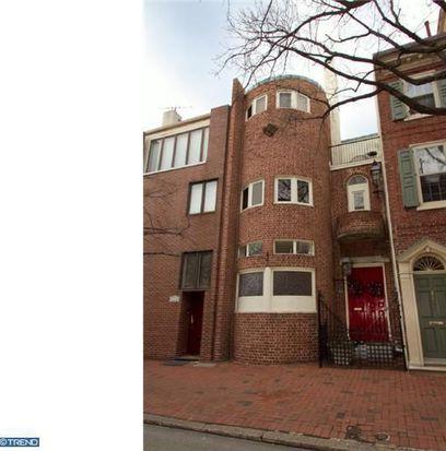 433 Spruce St, Philadelphia, PA 19106