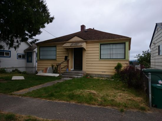 5561 23rd Ave S, Seattle, WA 98108