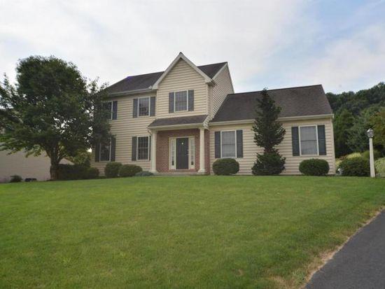 2924 Bowman Rd, Lancaster, PA 17601