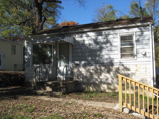 3708 Kinsey Ave, Des Moines, IA 50317