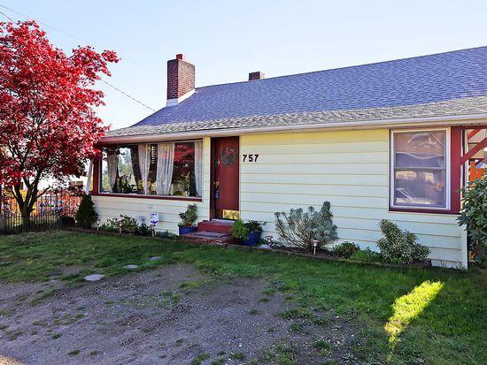 757 N 103rd St, Seattle, WA 98133