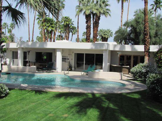 1947 S Cadiz Cir, Palm Springs, CA 92264