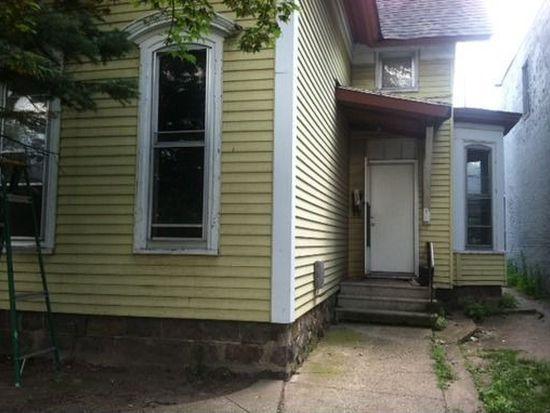 306 E Lincoln Ave APT C, Goshen, IN 46528