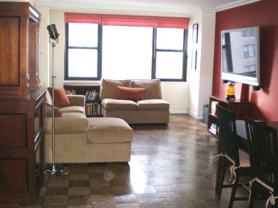 305 E 40th St APT 16F, New York, NY 10016