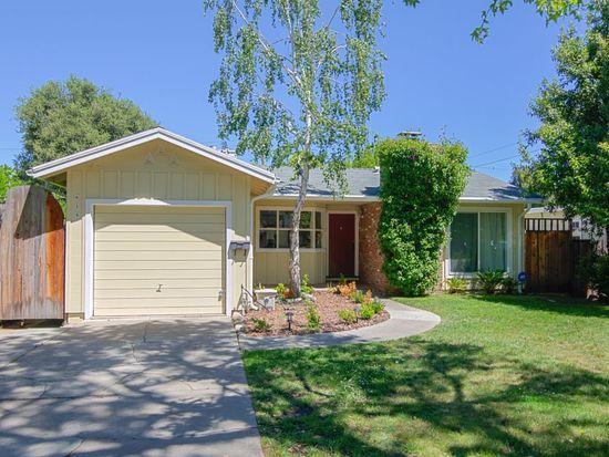 629 Bay Rd, Menlo Park, CA 94025