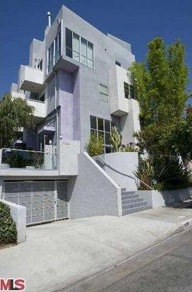 1029 N Vista St APT 105, West Hollywood, CA 90046