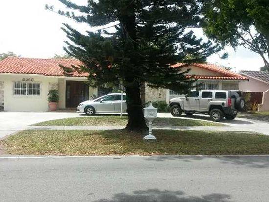 10360 SW 16th St, Miami, FL 33165
