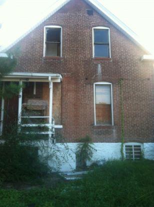 3738 Shreve Ave, Saint Louis, MO 63115