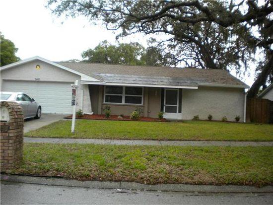140 19th St, Palm Harbor, FL 34683