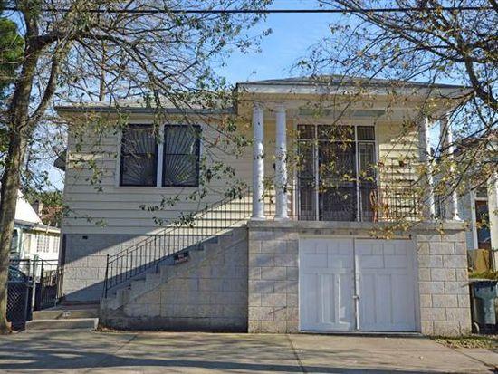 220 N Bernadotte St, New Orleans, LA 70119