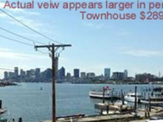 2 Ferry St UNIT 2, Chelsea, MA 02150
