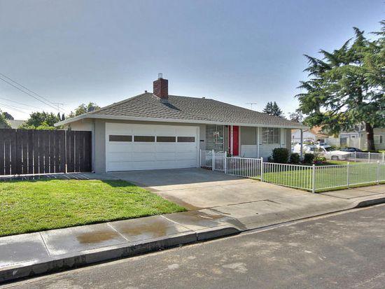 262 Maria St, Santa Clara, CA 95050