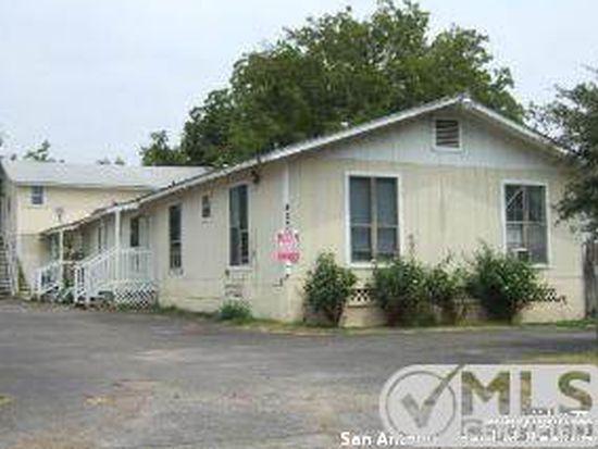 823 Venice APT 5, San Antonio, TX 78201