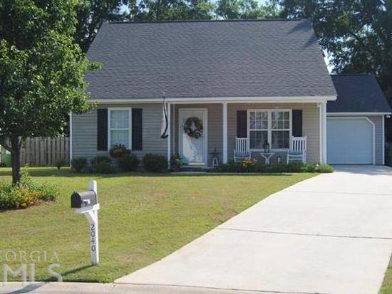2040 Shoreline Dr, Grovetown, GA 30813