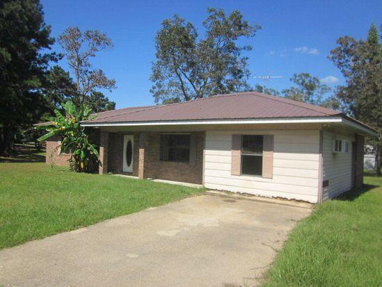470 Oak Hill Rd, Poplarville, MS 39470