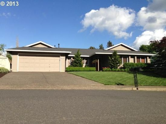 12876 SE 126th Ave, Happy Valley, OR 97086