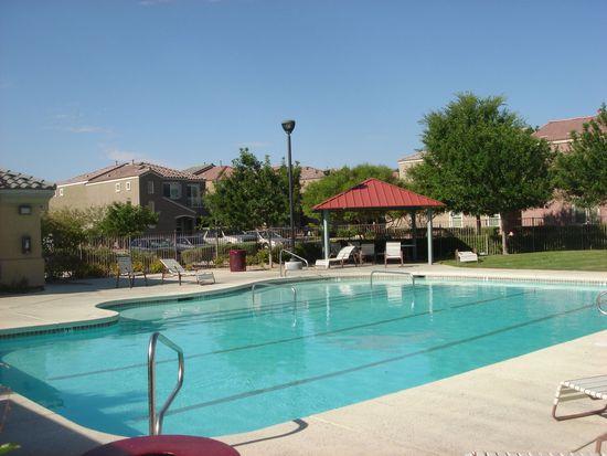 7318 Aquifer St, Las Vegas, NV 89139