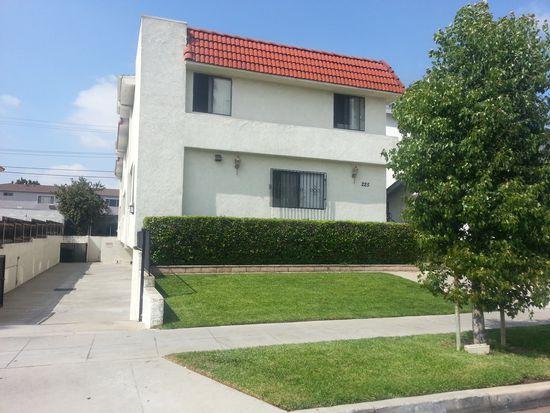 225 N Marguerita Ave APT B, Alhambra, CA 91801