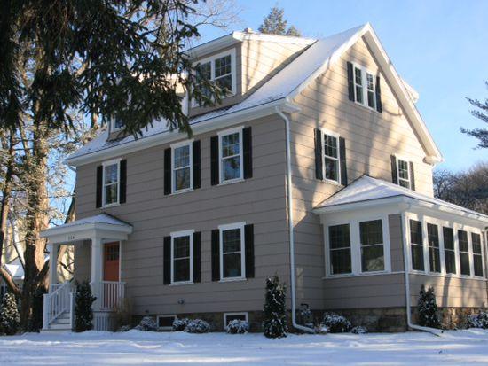 116 Marbleridge Rd, North Andover, MA 01845