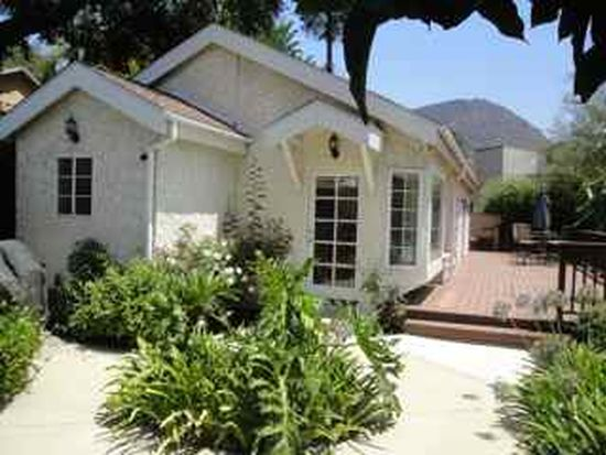 3392 Floyd Ter, Hollywood, CA 90068