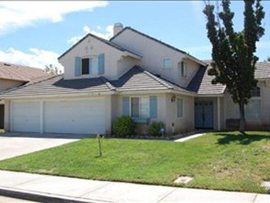 2316 Sycamore Ln, Palmdale, CA 93551