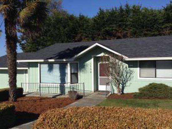 1739 Pickett Rd, Mckinleyville, CA 95519