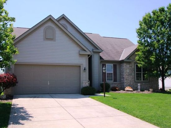8819 Creekwood Dr, Canal Winchester, OH 43110