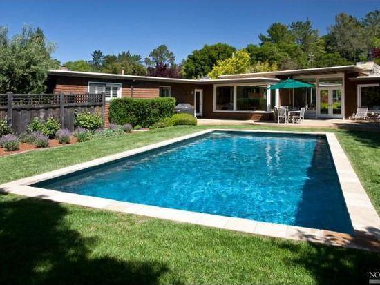 1170 Butterfield Rd, San Anselmo, CA 94960