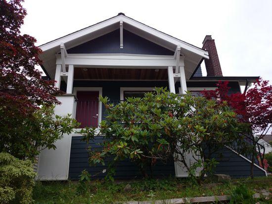 7117 32nd Ave NW, Seattle, WA 98117