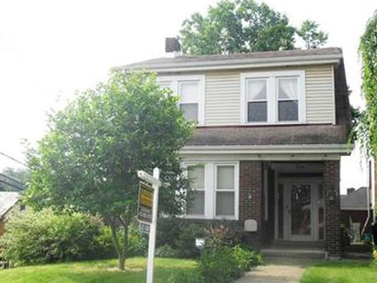 220 Hornaday Rd, Pittsburgh, PA 15210