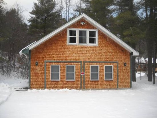 21 White Pond Rd, Ossipee, NH 03864