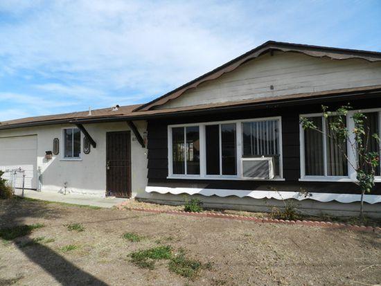 815 Parkbrook St, Spring Valley, CA 91977