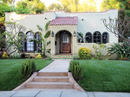 524 Lillian Way, Los Angeles, CA 90004